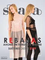 Ofertas de Shasa, Rebajas en Vestidos