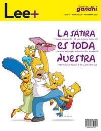 Lee Más Nov