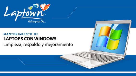 Ofertas de Laptown, Servicios