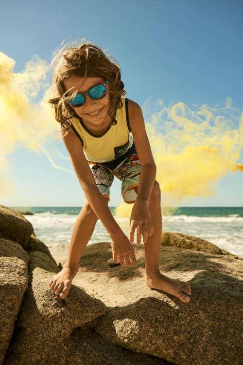 Ofertas de C&A, Fun in the Sun Verano C&A