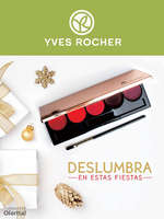 Ofertas de Yves Rocher, Deslumbra en estas fiestas