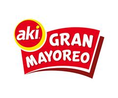 Catálogos de <span>Aki Gran Mayoreo</span>