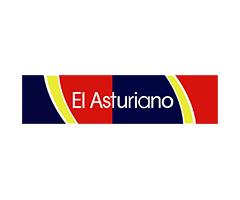 Catálogos de <span>EL ASTURIANO</span>