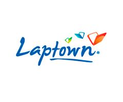 Catálogos de <span>Laptown</span>