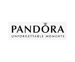 Catálogos de <span>Pandora</span>