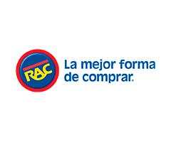Catálogos de <span>RAC</span>