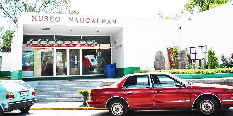 Catálogos y ofertas de tiendas en Naucalpan de Juárez