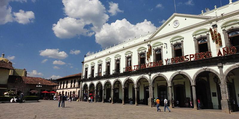 Catálogos y ofertas de tiendas en Zacatlán